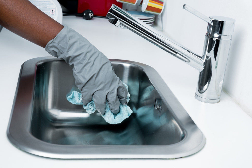 Can We Use Ultrasonic Cleaning Equipment To Clean Home