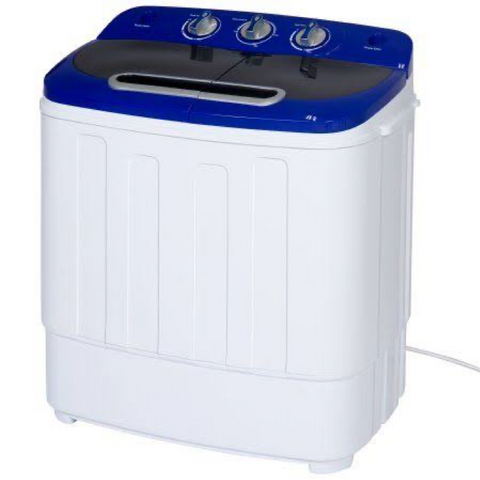 Best Choice Products Portable Washing Machine