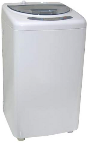 Haier HLP21N Pulsator Portable Washer