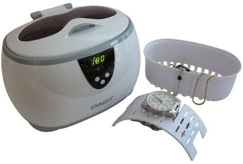 iSonic D3800A Digital Ultrasonic Cleaner