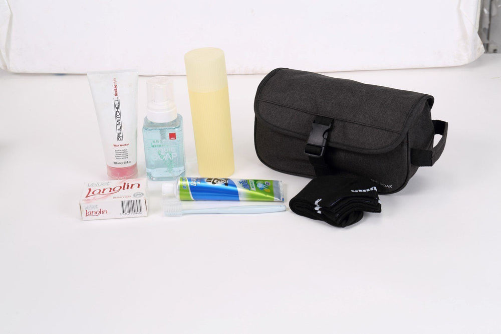 Luxury Carrying Case - Sonic Soak Accessory
