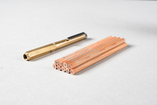 Crafting Ferrule's Perfect Pencil