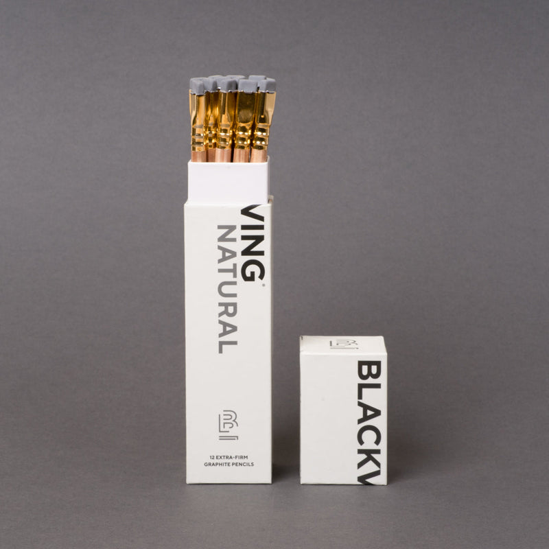 Blackwing Natural (Box of 12)