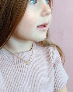 The Sweetheart Necklace