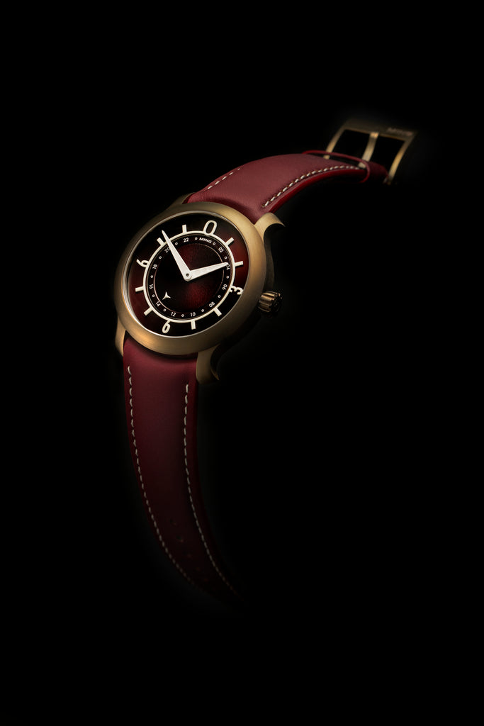 "MING 17.03 GMT - ""BB"" Edition"