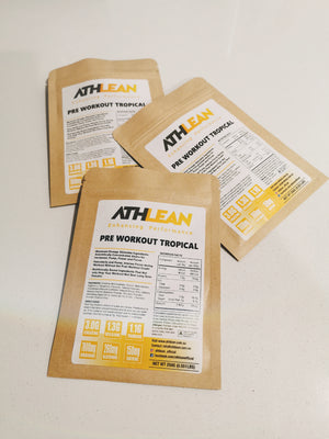 Athlean Sample Pack/Single Serves