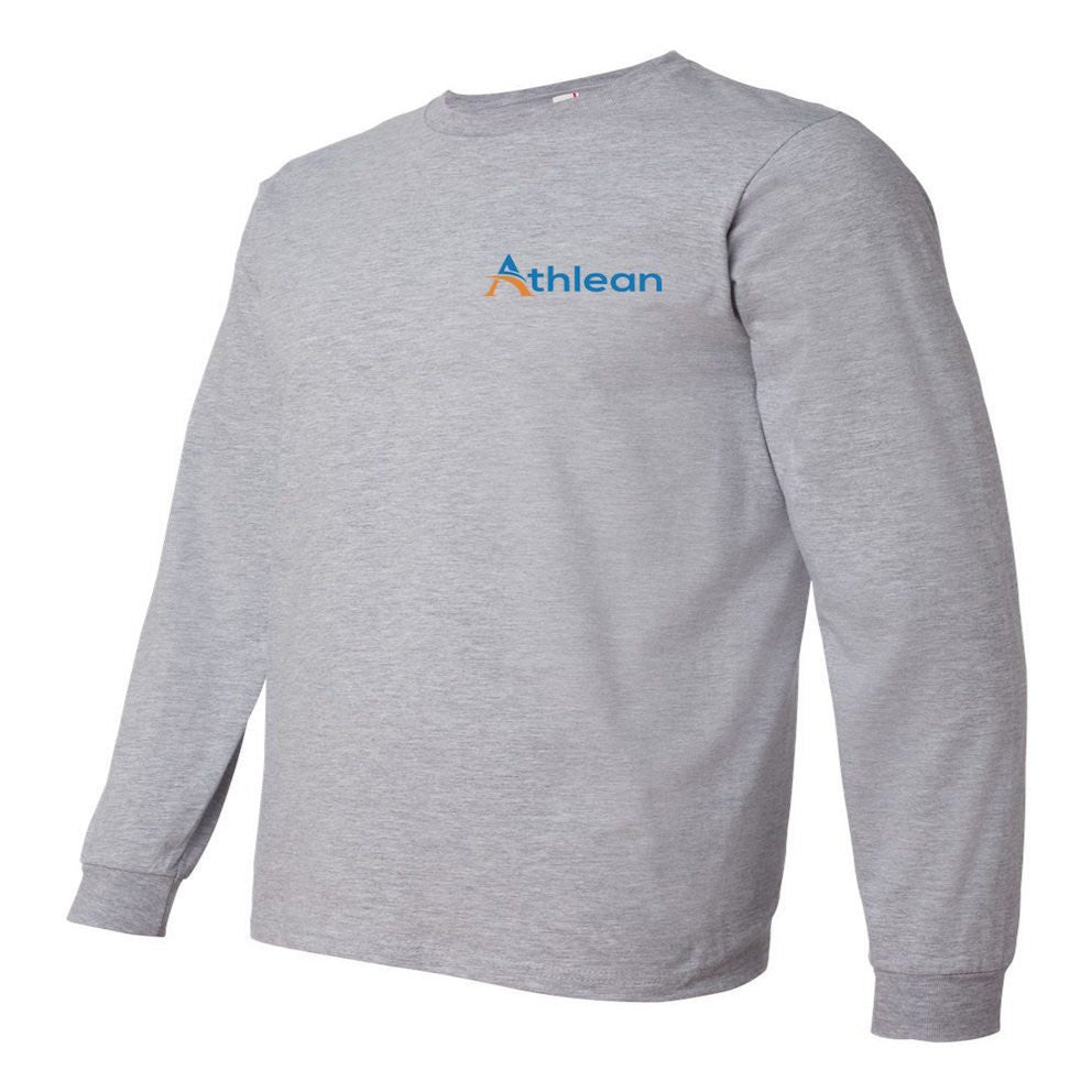 Athlean long sleeve tee