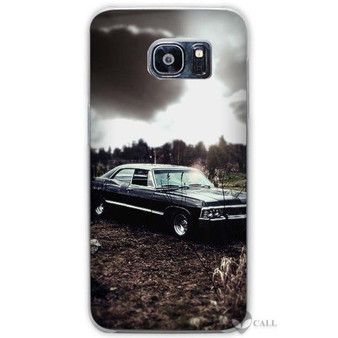 The Impala Galaxy phone case.