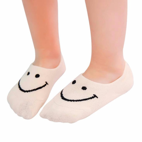 2017 High Quality 3 Pairs Girl Socks Kids Soft Sports Sock Slippers Outdoor Sport Socks - ilovealma