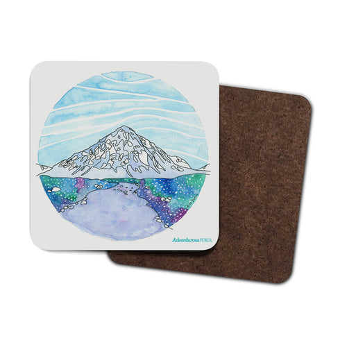 Buachaille Etive Mor Coaster Set