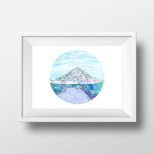 Load image into Gallery viewer, Buachaille Etive Mor Print
