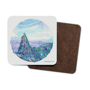 Cuillin Ridge Coaster Set