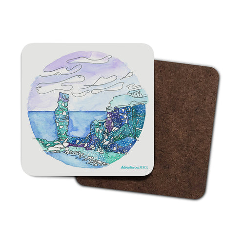Old Man of Hoy Coaster Set