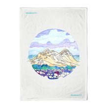 Load image into Gallery viewer, Suilven Tea Towel