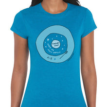 Load image into Gallery viewer, Ladies Comfort Zone Tee