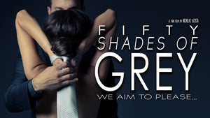 Fifty Shades of Gray - or why the movie is not called