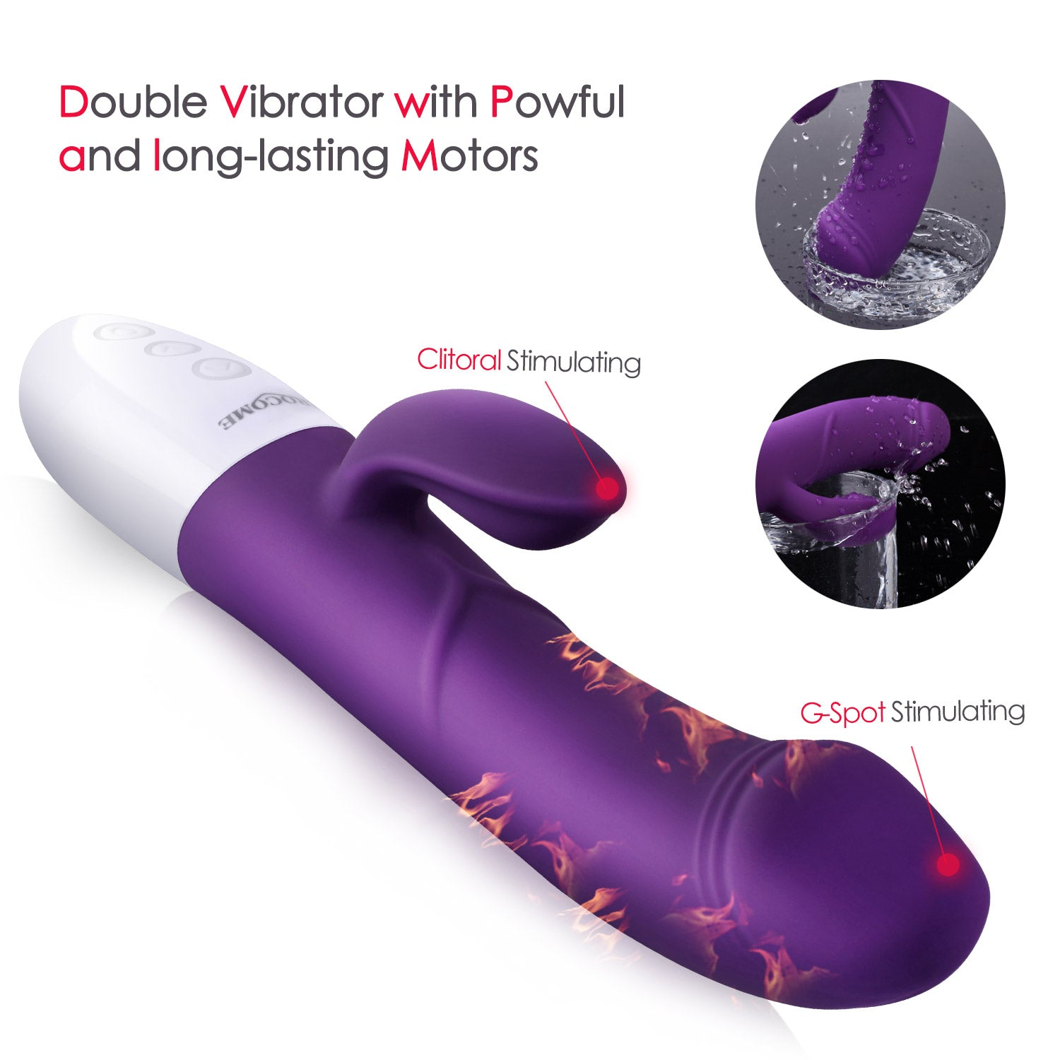 Shop For Sex Toys  The Best Vibrators  Dildos  Alonamagic-1116