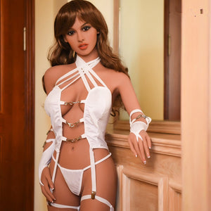 5.2ft Real Sex Doll Amanda