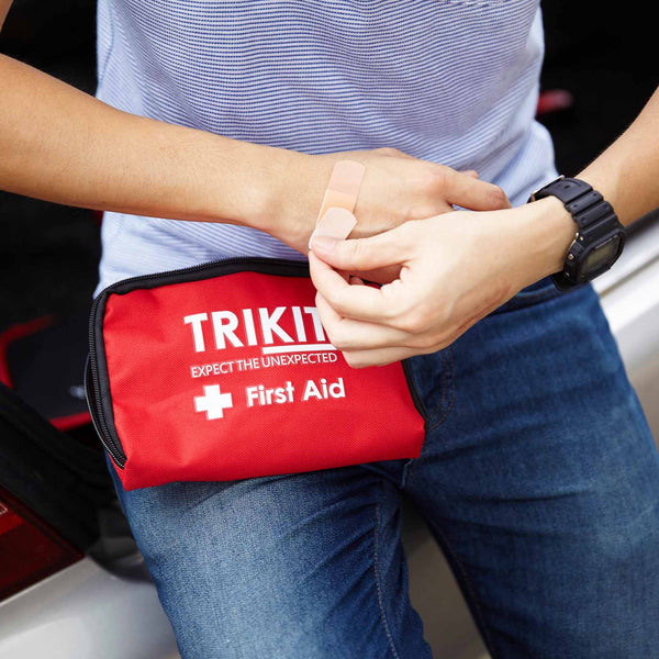 First Aid Kit (12-in-1)