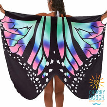 Butterfly Cover-Up