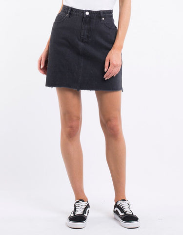Isla Denim Skirt