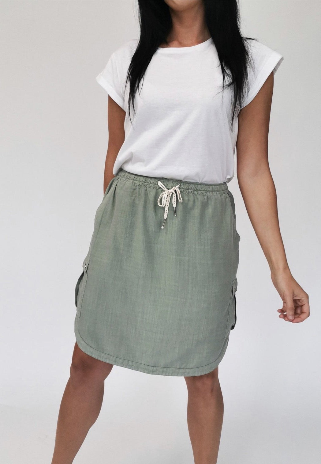 Upstate Cargo Skirt