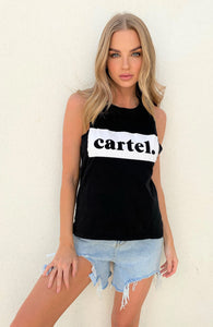 Cartel Tribe Tank