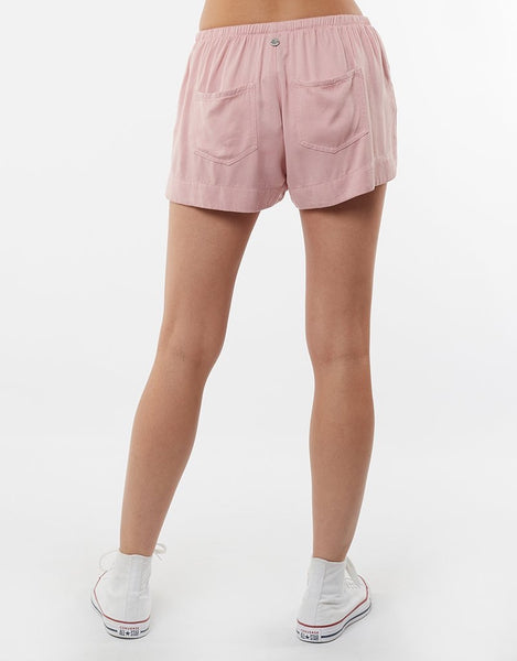 Hailey Pull on Shorts