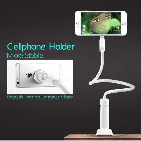 Cell Phone Holder | Magnetic Clip,Phone Accessory,Wedyut.