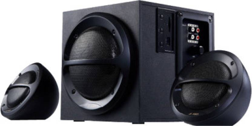 F&D A 111U 2.1 Channel Multimedia Speakers
