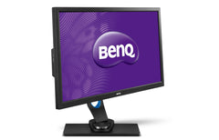 BenQ SW2700PT 27-inch Monitor (Black) | 2560 x 1440 | RGB with IPS technology