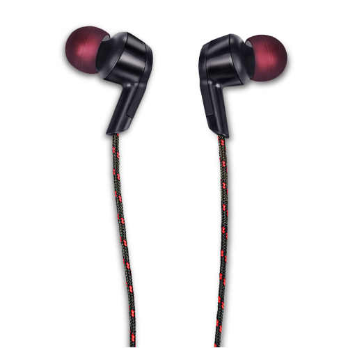 IBALL EARPHONE MIC MUSIC FIT 2