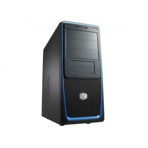 Cooler Master Elite 311 Cabinet (Black)