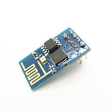 ESP8266 | Remote Serial Port | Wifi Wireless Module for Arduino RAspberry Pi | IoT Wifi Module