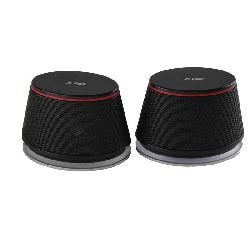 F&D Fenda V620 Plus Black Speakers