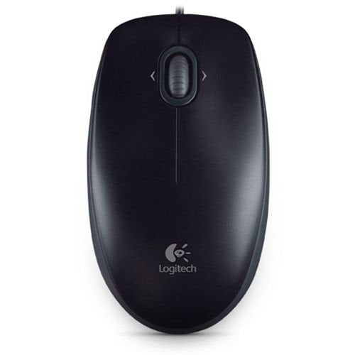 Logitech M100 USB Wired Mouse