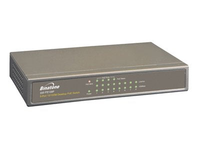 BINATONE 8 PORT GIGABIT