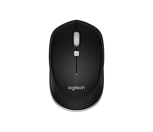 Logitech M337 Bluetooth Mouse (Black
