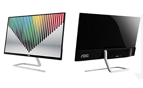 "AOC 22"" IPS SLIM (I2281Fwh) Desktop Monitor For PC/Computer"