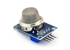 MQ4 Methane Gas Sensor for Arduino