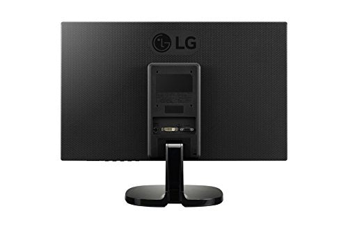 LG IPS (22MP48) 22-inch Monitor (Black)
