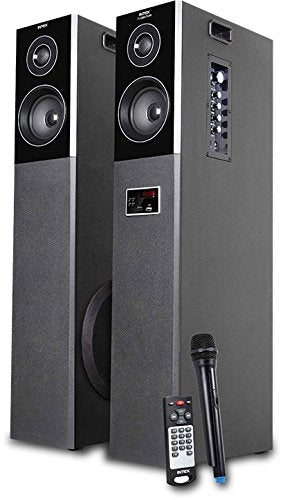 Intex It-12004 TUFB 2.0 MIC/BT/USB/FM/AUX/TF