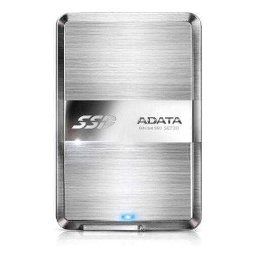 ADATA DASH DRIVE ELITE SE720 128GB EXTERNAL SSD