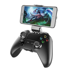Play-X3 | Game Controller | Bluetooth | Touchable gamepad | PC, Mobile, Laptop | Turbo Function,Game Controller,Wedyut.