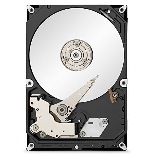 3TB SEAGATE SATA (2 YEAR) | 7200 RPM | 64MB Cache Memory Internal Hard Drive