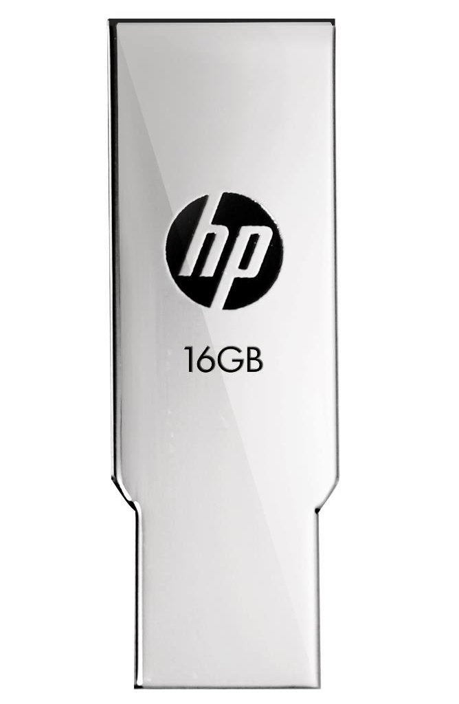 HP v237w 16GB USB 2.0 Pen Drive