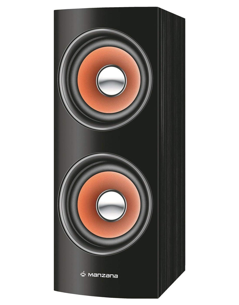 Manzana Mini Towerhouse 2.0 Multimedia Speaker