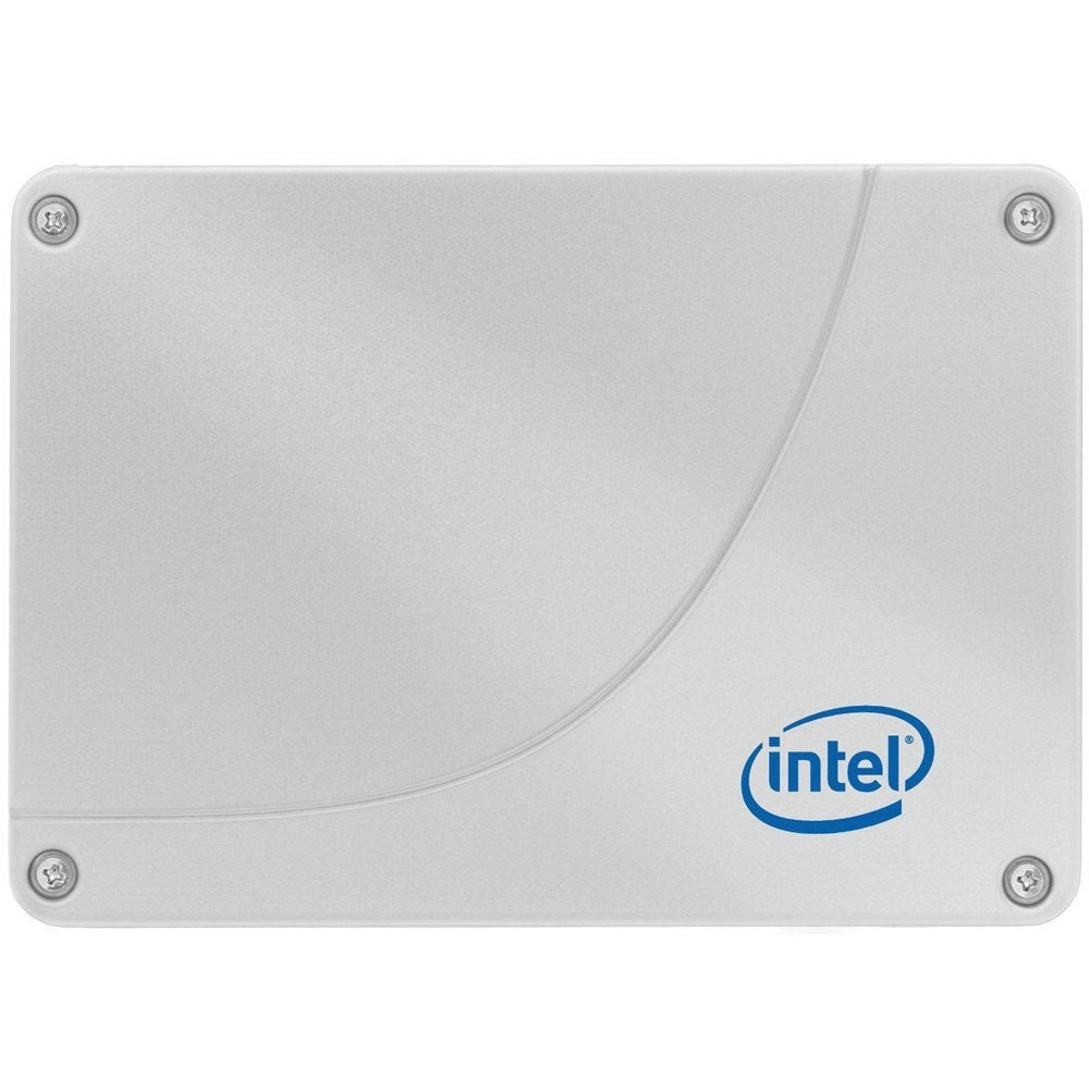 Intel 520 Series Solid-State Drive 180 GB SATA 6 Gb/s 2.5-Inch - SSDSC2CW180A310 (Drive Only)