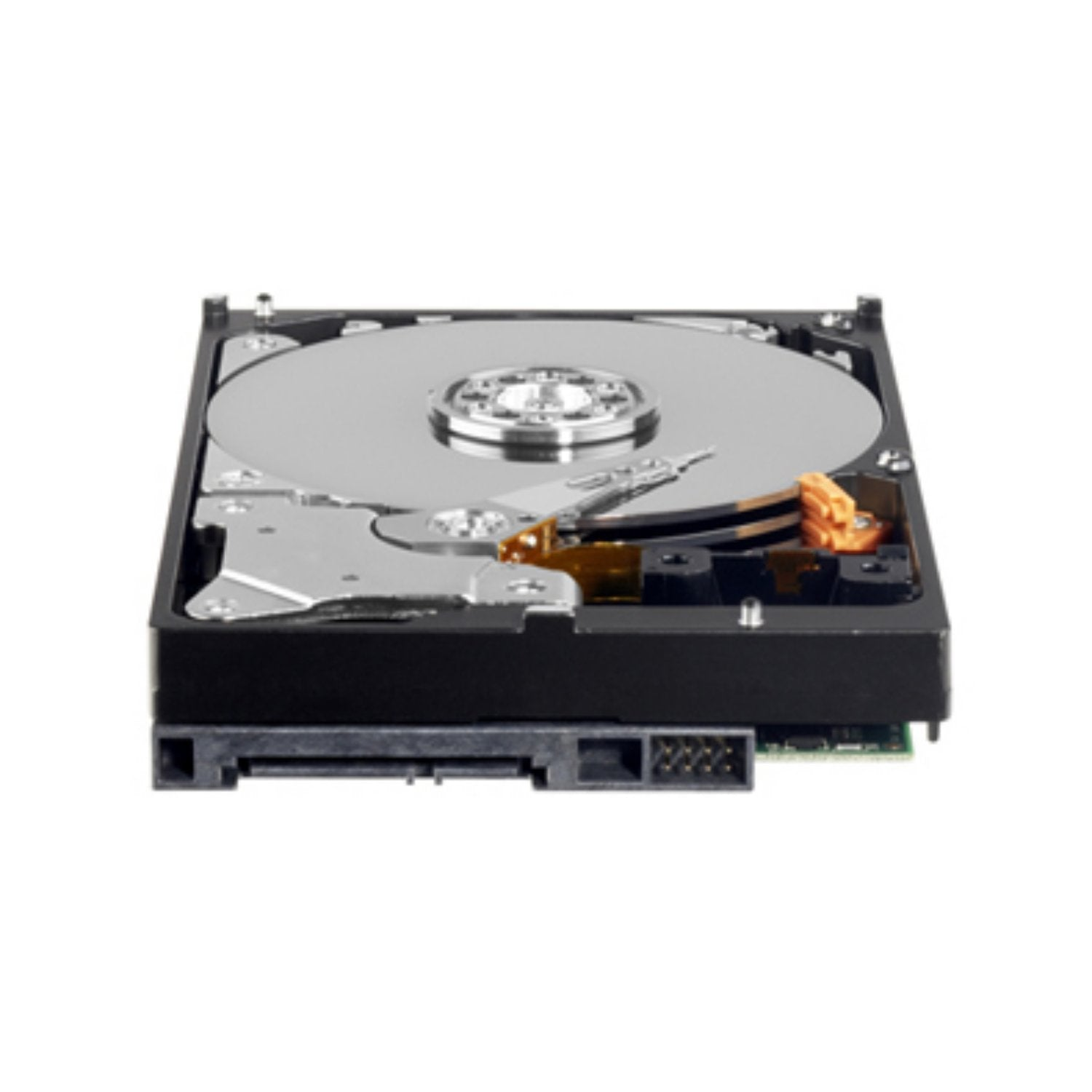 4TB WD AV (3 YEAR Warranty) | 3.5-Inch 64 MB Buffer Internal Hard Drive