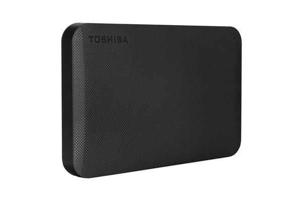 Toshiba 2Tb Canvio Ready Usb 3.0 Portable External Hard Drive